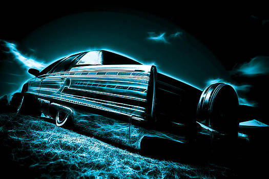 Cadillac Lowrider by motography aka Phil Clark