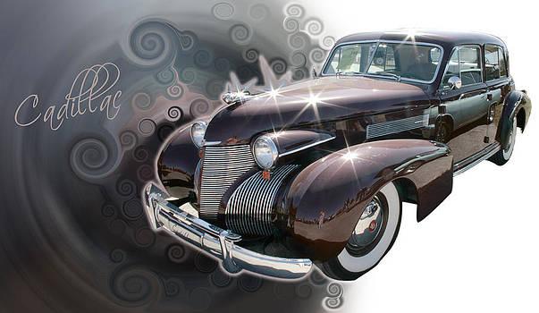 Regina  Williams  - Cadillac