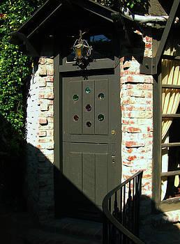 Xueling Zou - California Door Collection 2