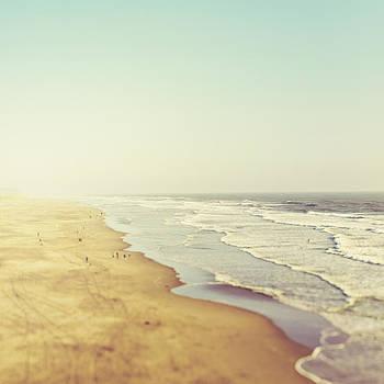 California Dreamin' by Irene Suchocki