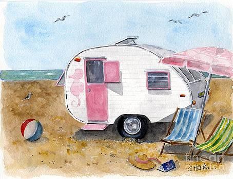 California Dreamin' by Sheryl Heatherly Hawkins