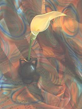 Calla 9 by Teri  Haley