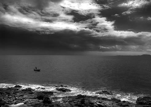 Calm Before The Storm by Ed Pettitt