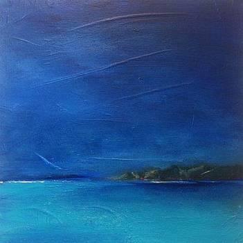 Calm Shores by Fiona Jack