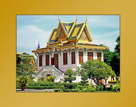 Jeff Brunton - Cambodian Temples 1