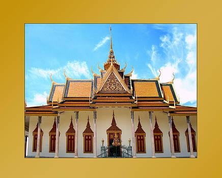 Jeff Brunton - Cambodian Temples 2