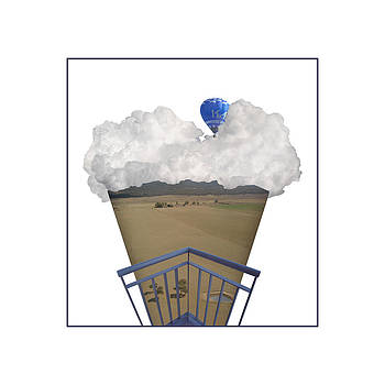 Canberra Icecream by Jennifer Kathleen Phillips
