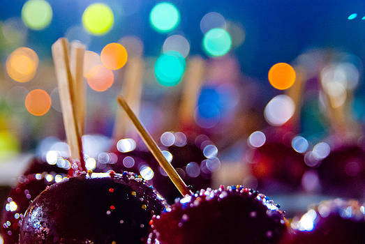 Candied Apples by William Shevchuk