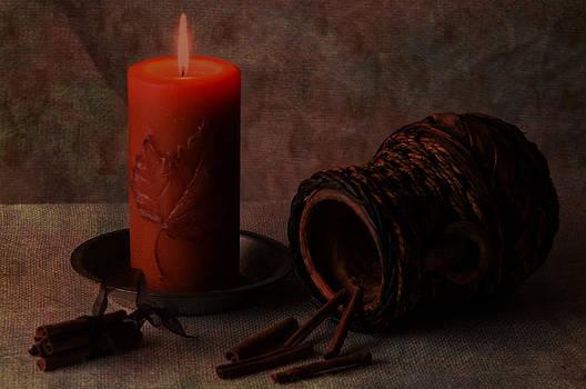 Candlelight by Cheryl McCain