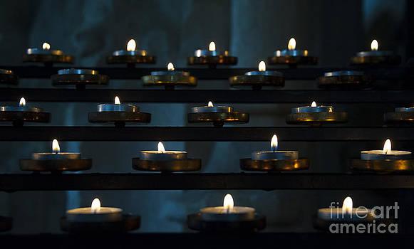 Svetlana Sewell - Candles