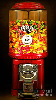 Wingsdomain Art and Photography - Candy Machine 40D8940 20150222