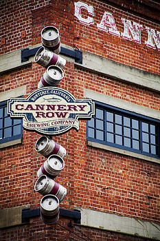 Cannery Row Brewing Company by SFPhotoStore