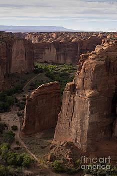 David Gordon - Canyon de Chelly II color