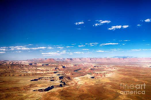 Canyon Lands Best by Juergen Klust