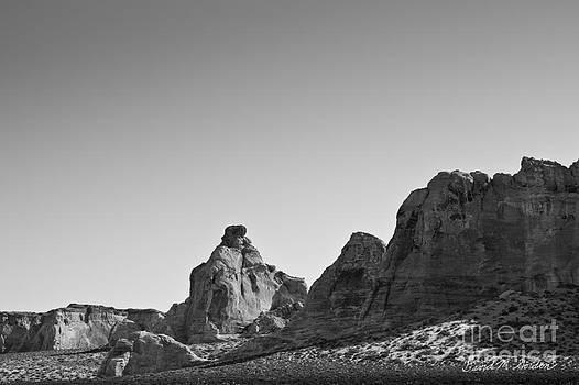 Dave Gordon - Canyon Point Utah I