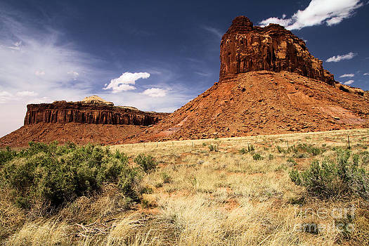 Adam Jewell - Canyonlands Buttes
