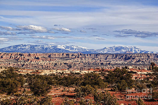 Canyonlands National Park Spirit by Scotts Scapes