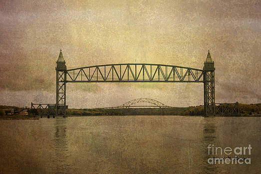 Dave Gordon - Cape Cod Canal and Bridges