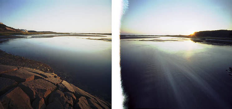 Cape Cod Inlet Pinhole by John and Lisa Strazza