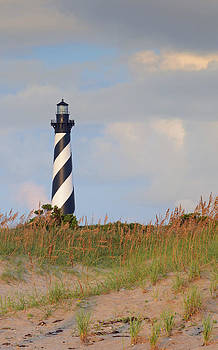 Cape Hatteras by Jamie Pattison