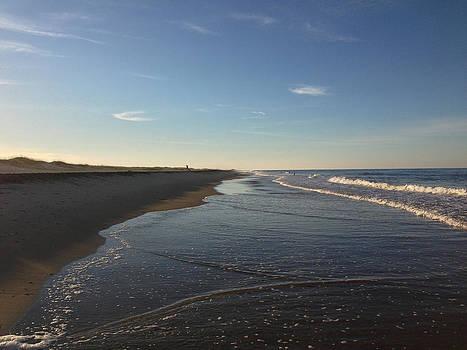 Cape Hatteras National Seashore by Tanya Moody