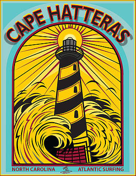 Larry Butterworth - CAPE HATTERAS NORTH CAROLINA