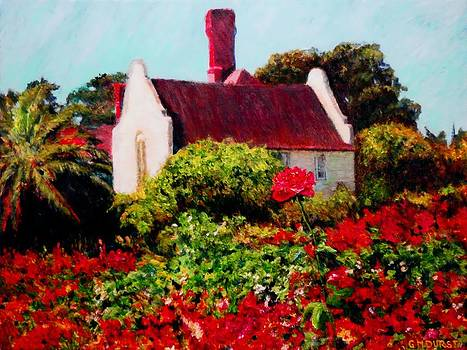 Michael Durst - Cape Rose