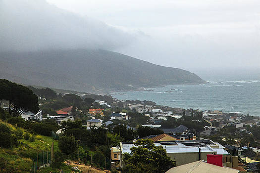 Capetown 9825 by Larry Roberson