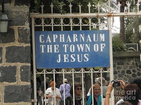 Capharnaum by Robin Coaker