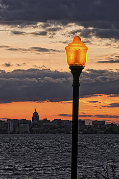 Steven Ralser - Capitol - Madison and LAmp