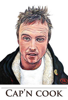 Tom Roderick - Cap