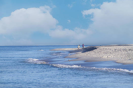 Kim Hojnacki - Captiva Island