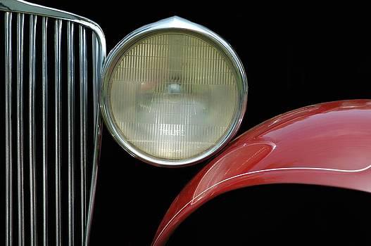 Car Parts by Dan Holm