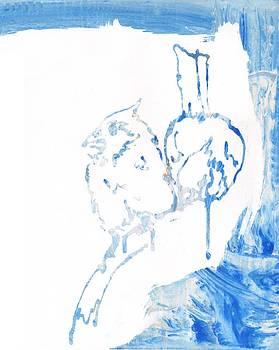 Cardinal Blues by Sara Bell