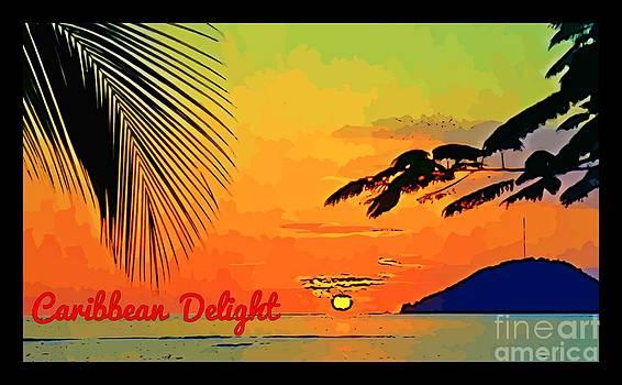 John Malone - Caribbean Delight