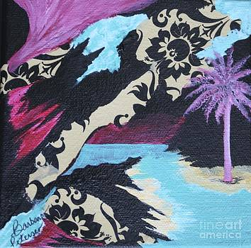 Caribbean Dreams by Barbara Petersen