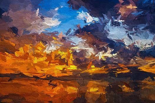 Stefan Kuhn - Caribbean Nights