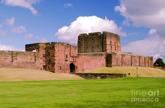 Carlisle Castle by Tess Baxter