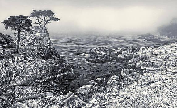 Gregory Dyer - Carmel - Lone Pine - 02