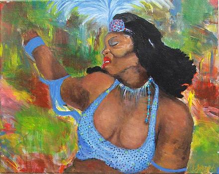 Carnival by Carmel Joseph