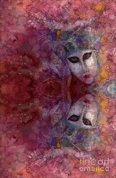 Carnival colors  by Delona Seserman