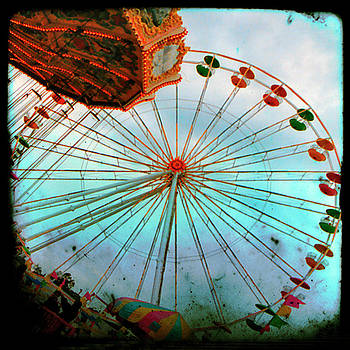 Gothicolors Donna Snyder - Carnival Colors