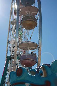 Carnival Fun by Carrie  Godwin