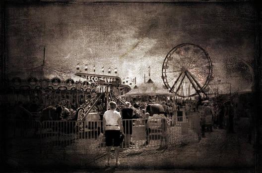 Carnival by Jim Larimer