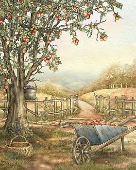 Carolina Afternoon by Beverly Levi-Parker
