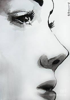 Caroline by Anna Androsovski