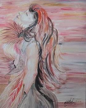 Carolina's Dance by Karen Mary Castranova