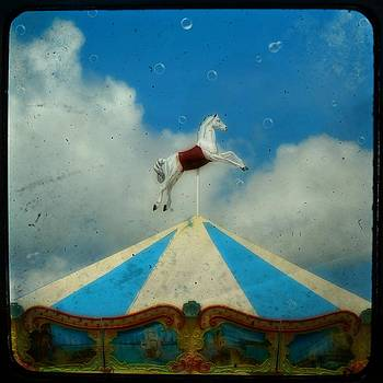 Gothicolors Donna Snyder - Carousel Day