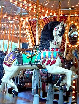 Carousel by Rebecca West