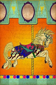 Regina  Williams  - Carousel Ride